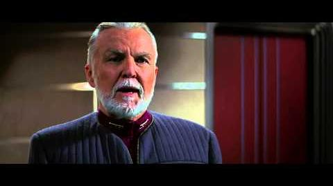 Star Trek Insurrection - Bande Annonce