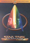 Star Trek the motion picture, italie