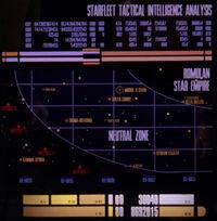 Tactical Intelligence Analysis