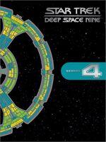 DS9 Season 4 DVD-Region 1