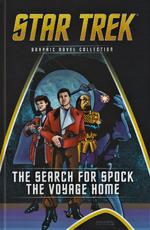 Eaglemoss Star Trek Graphic Novel Collection Issue 51
