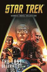 Eaglemoss Star Trek Graphic Novel Collection Issue 76