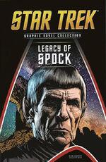 Eaglemoss Star Trek Graphic Novel Collection Issue 77