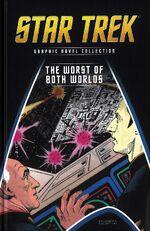 Eaglemoss Star Trek Graphic Novel Collection Issue 91