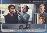 Enterprise - Season One Trading Card 26
