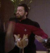Mark Riccardi, Starship Mine