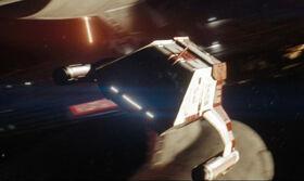 Medical shuttle 37