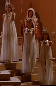 Prêtresses fal tor pan (gauche) 2285
