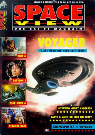 Space View 1-95