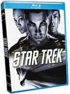 Star Trek (blu-ray film 2009)