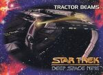 Star Trek Deep Space Nine - Season One Card059