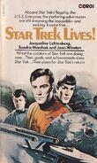 Star Trek Lives!, Corgi