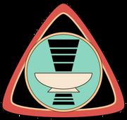 Subspace Relay AR-558 logo
