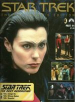 The Collectors Edition issue 44 cover