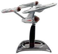 JL S2 Battle Damaged USS Enterprise (TOS)