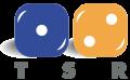Logo TSR en 2003
