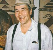 Michael Ray Rhodes