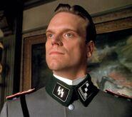 Nazi Kapitan