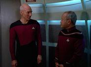 Picard and Nakamura