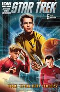 Star Trek Ongoing, issue 46