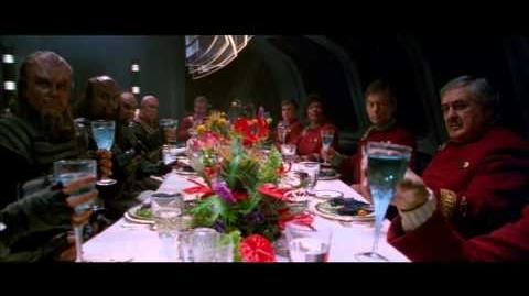 Star Trek VI - The Undiscovered Country HD-0