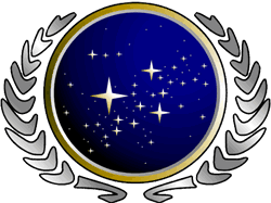 United Federation of Planets logo