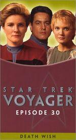 VOY 30 US VHS