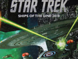 Star Trek: Ships of the Line (2018)