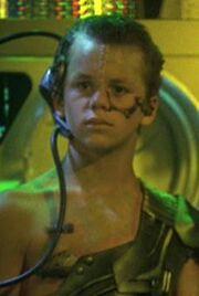 Azan als Borg