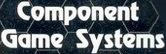 Component Game Systems logo