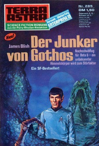 Der Junker von Gothos