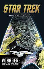 Eaglemoss Star Trek Graphic Novel Collection Issue 38