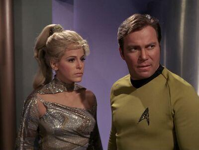 Kirk und Rayna Kapec