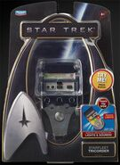 Playmates 2009 Tricorder