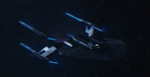 Section 31 4-nacelles port bow
