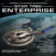 Star Trek Enterprise Collection cover
