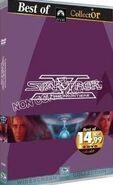 Star Trek V, L'ultime frontière (édition collector 2004)