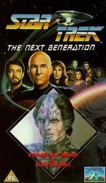TNG vol 74 UK VHS cover