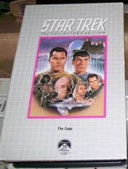 TOS Collector's Edition The Cage