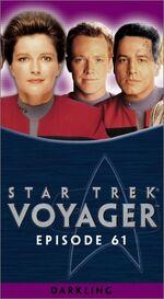 VOY 61 US VHS