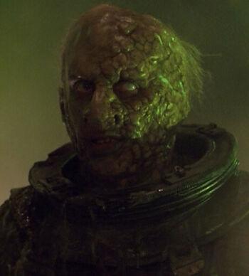Dremk, the <i>vihaar</i>, in 2375