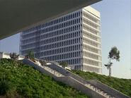 Deneva-Kolonie-Hochhaus