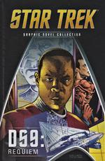 Eaglemoss Star Trek Graphic Novel Collection Issue 47