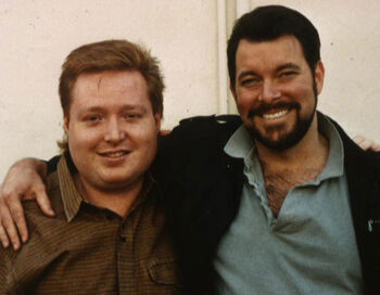 """...with <a href=""""/wiki/Jonathan_Frakes"""" title=""""Jonathan Frakes"""">Jonathan Frakes</a>"""