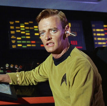 """<a href=""""/wiki/Lieutenant"""" title=""""Lieutenant"""">Lieutenant</a> John Farrell"""