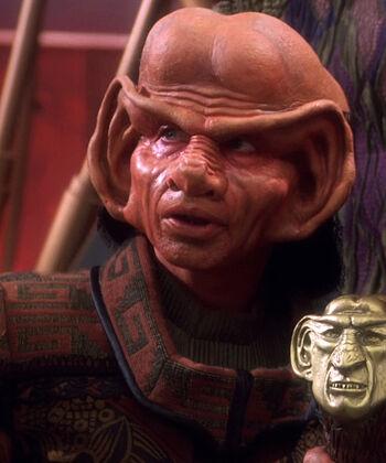 Krax in 2369
