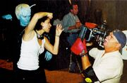 Shooting The Andorian Incident