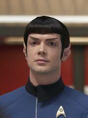 Spock 2257