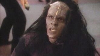 Star Trek DS9 3x06 - The Abandoned (All Trailers)
