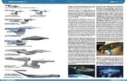The Star Trek Encyclopedia pages 244-245